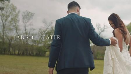 Jared + Katie